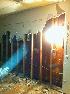 Rebuilding after Sandy's destruction photo 3